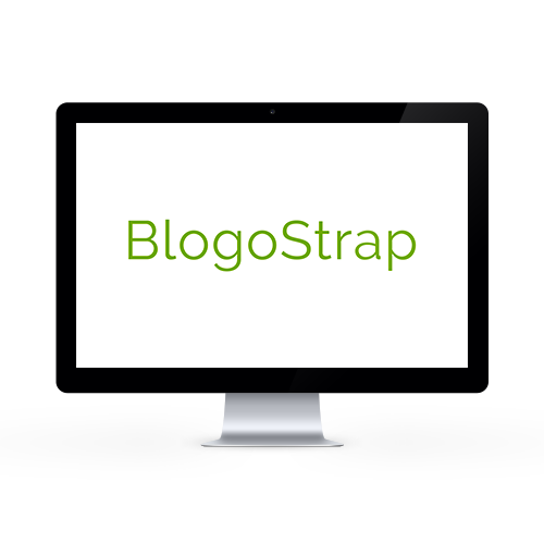 blogostrap-theme-comingsoon