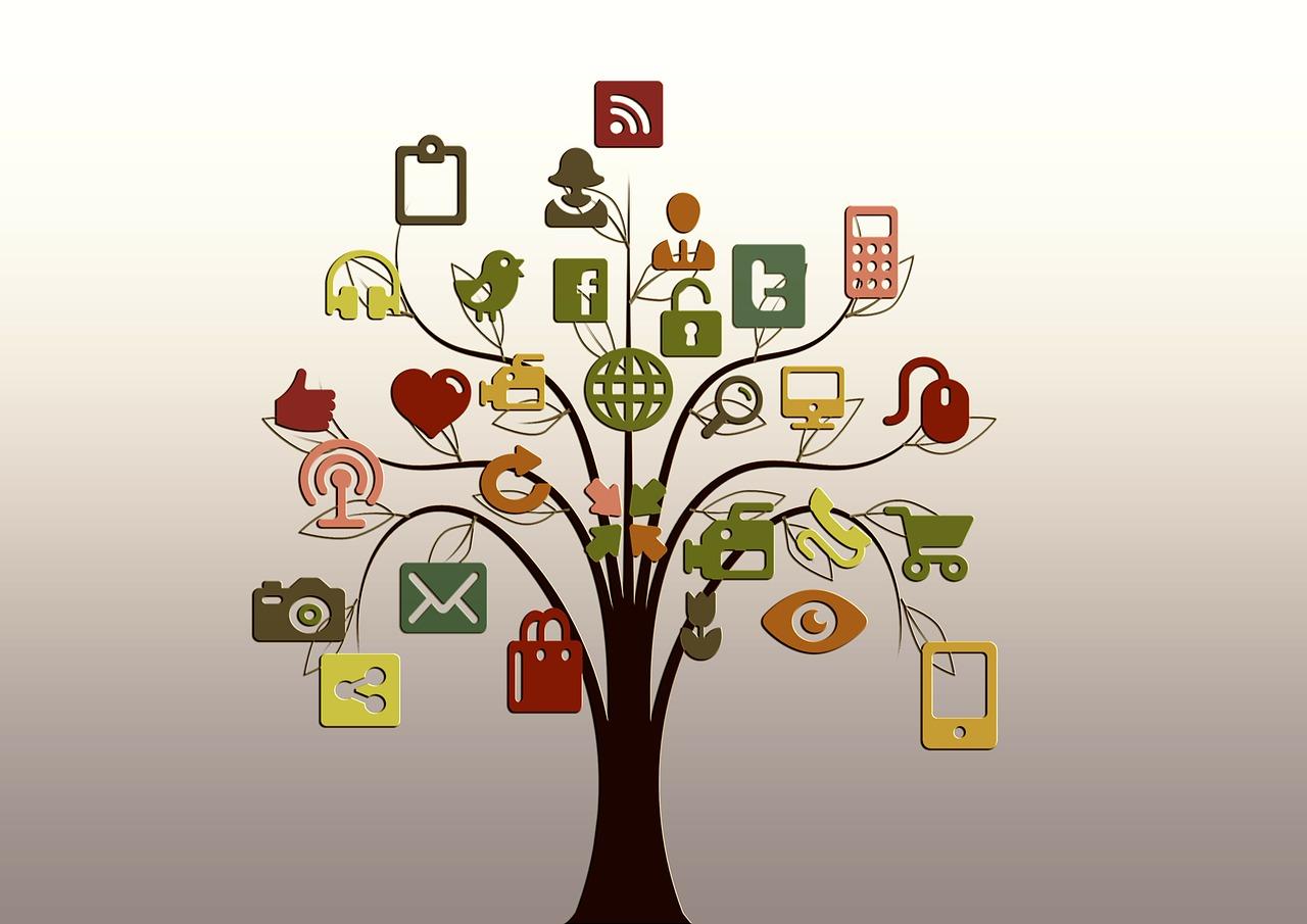 improve sales social media