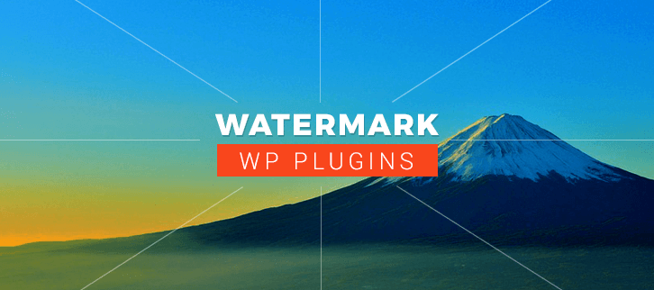 WooCommerce Watermark Plugin