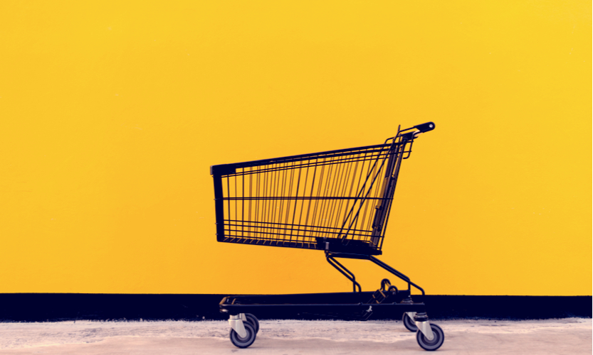 You are curious about which plugins will help you reduce the shopping cart abandonment rate.