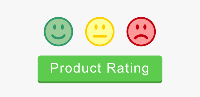 woocommerce product rating